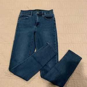 Lucky Brand Jeans High Rise
